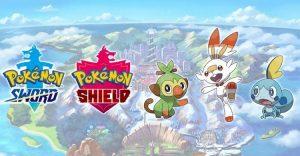 Pokémon - Prerelease Sword and Shield Samedi - Verdun @ Game Keeper Verdun | Montréal | Québec | Canada