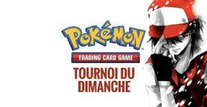 Tournoi Pokemon dimanche @ Game Keeper Lajeunesse | Montréal | Québec | Canada