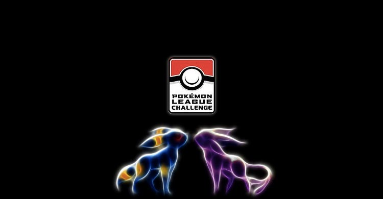 pokemon league challenge