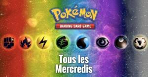 Tournoi Pokemon mercredi @ Game Keeper Montréal | Montréal | Québec | Canada