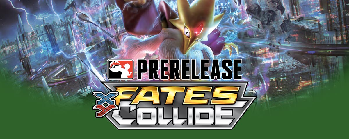 pokemon prereleases game keeper