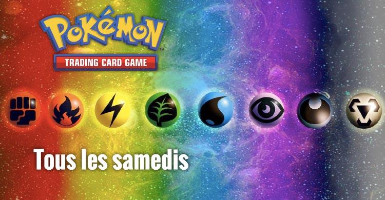 tournoi pokemon tcg samedi