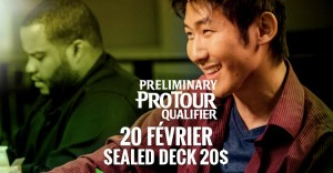 PPTQ Sydney - Sealed - Montreal @ Game Keeper Montreal | Montréal | Québec | Canada