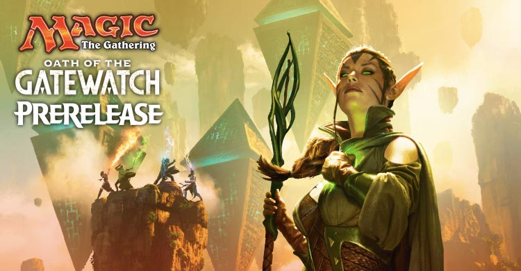 prerelease oath of the gatewatch