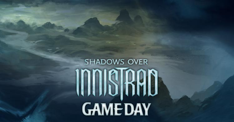 shadows over innistrad game day montreal