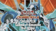 Sneak Peek Crossed Souls 9 et 10 mai