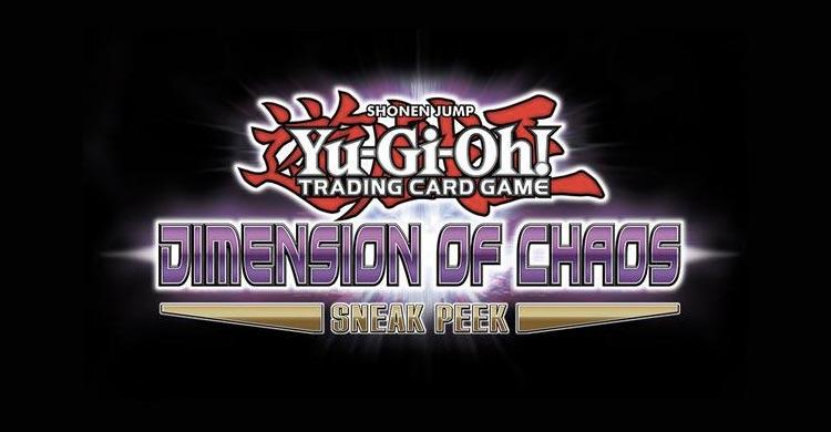 sneak peek dimension of chaos