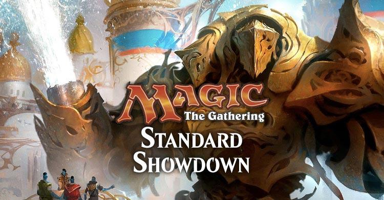 standard showdown verdun