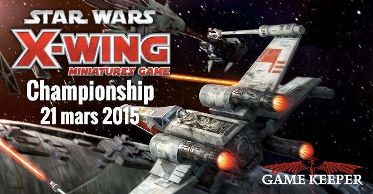 star wars x-wing championship