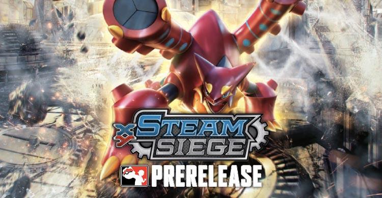 steam siege prerelease montreal