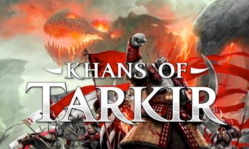 super fnm khans of tarkir