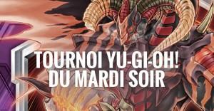 Mardi Yu-Gi-Oh! à Verdun @ Game Keeper Verdun