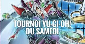 Yu-Gi-Oh! Verdun - Samedi @ Game Keeper Verdun | Montréal | Québec | Canada