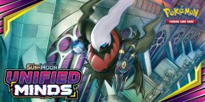 Pokémon - Prerelease Unified Minds - Lajeunesse @ Game Keeper Lajeunesse | Montréal | Québec | Canada