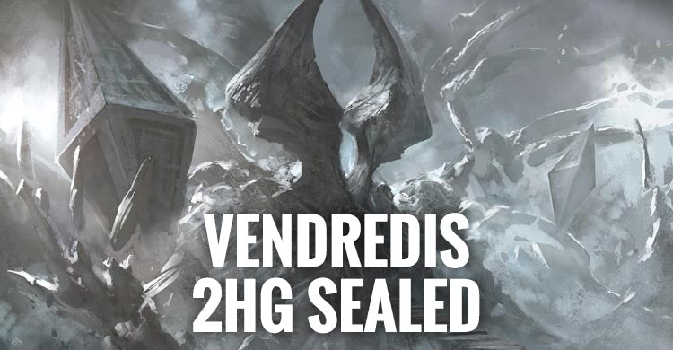vendredis 2hg sealed verdun