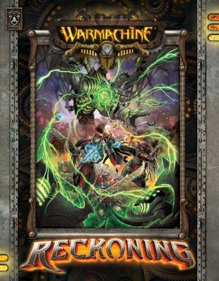 warmachine reckoning