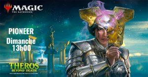 Magic Weekend: Pioneer - Verdun @ Game Keeper Verdun | Montréal | Québec | Canada