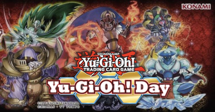 yugioh day montreal