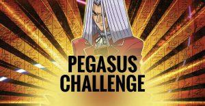 Yu-Gi-Oh! Pegasus Challenge @ Game Keeper Verdun | Montréal | Québec | Canada
