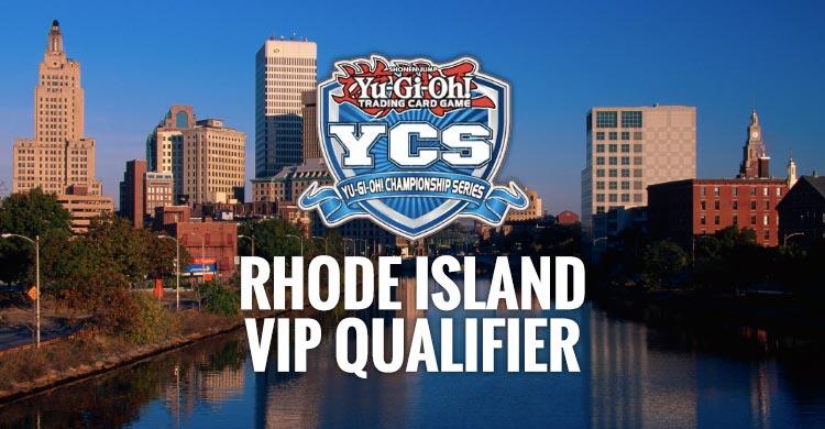 yugioh rhode island ycs vip qualifie montreal